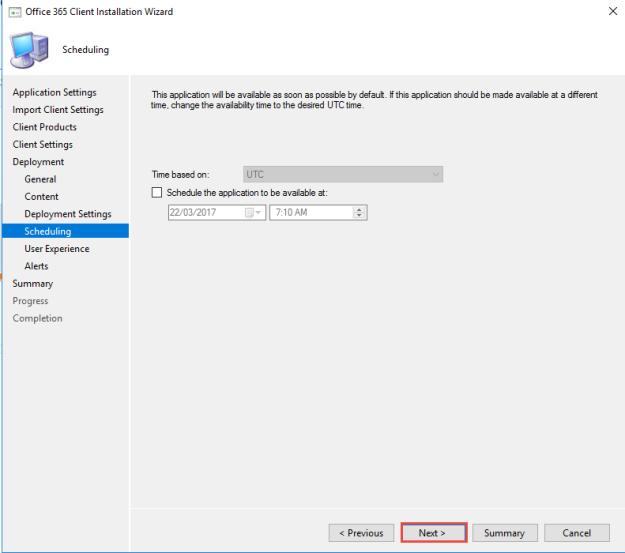 SCCM Current Branch 1702 – Office 365 Installer | ConfigMgr & Intune