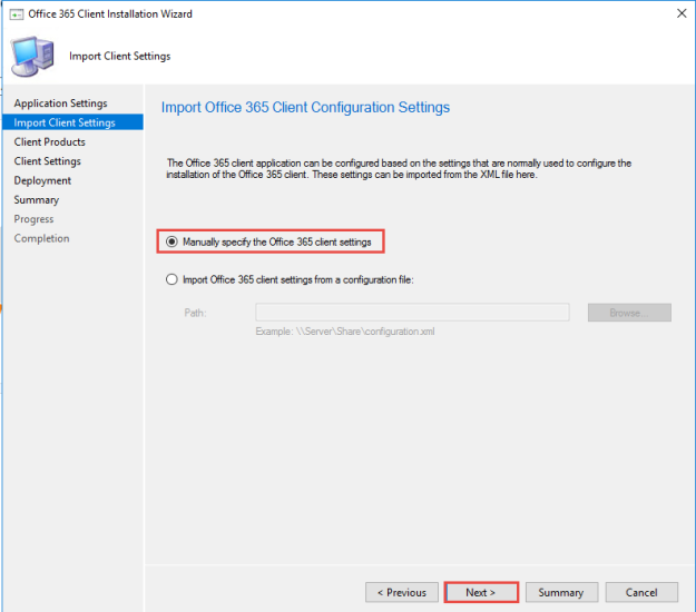 SCCM Current Branch 1702 – Office 365 Installer | ConfigMgr & Intune