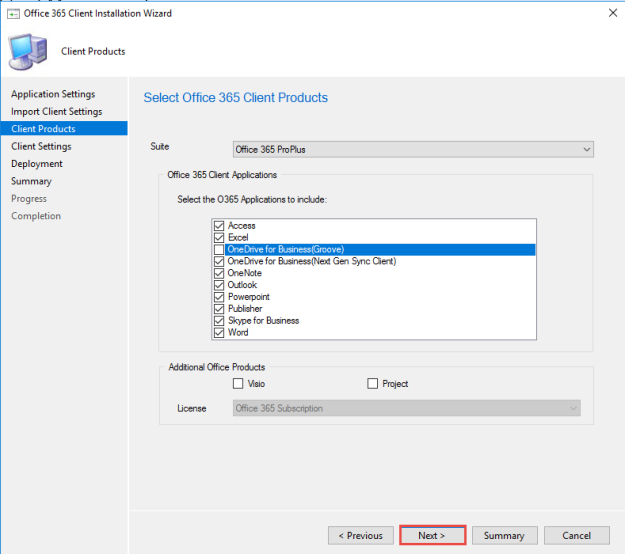 Office365Deploy4