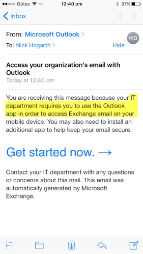 intune | ConfigMgr & Intune blog | Page 2