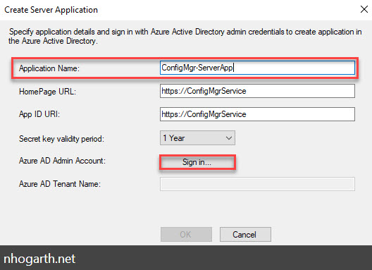 SCCM Current Branch | ConfigMgr & Intune blog